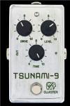 Overdrive Tsunami-9, de Cluster