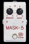 Compresor Mask-5, de Cluster
