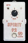 Chorus Spirit-92, de Cluster