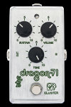 Distorsin The Dragon-71, de Cluster