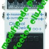 Boss DD5 Elephant Blend Mod, por Cluster