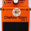 Boss DS-1 Ultra Mod, por Cluster