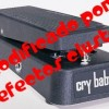 Wah-wah TBP mod, por Cluster
