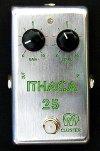 Distorsión Ithaca-25, de Cluster
