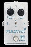 Trémolo Pulstar-43, de Cluster