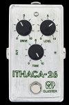 Distorsión Ithaca-26, de Cluster