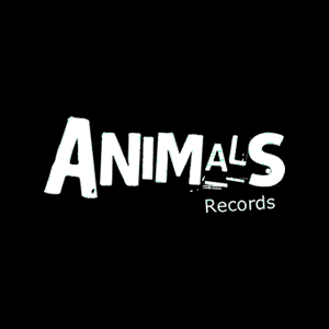 Logo de Animals Records